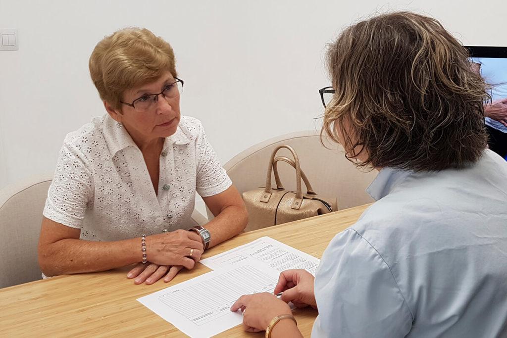 Informacion de la menopausia