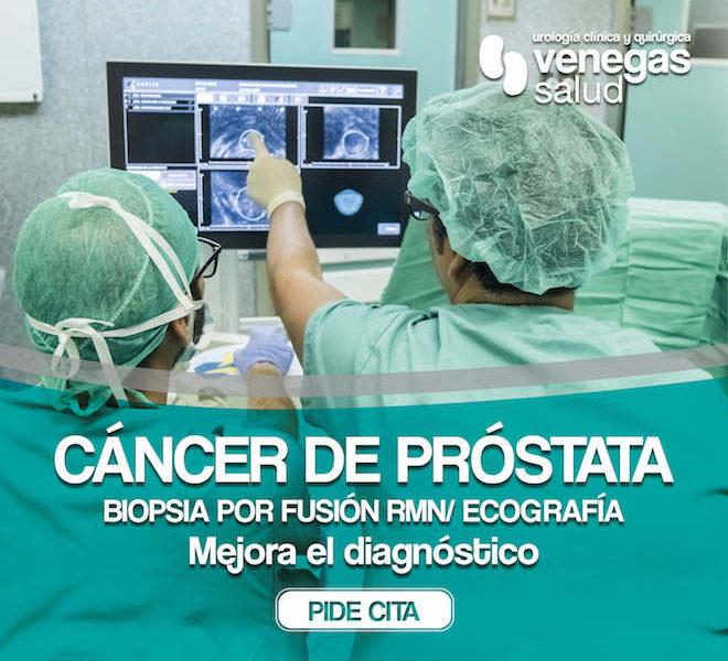 fotos de biopsia de próstata