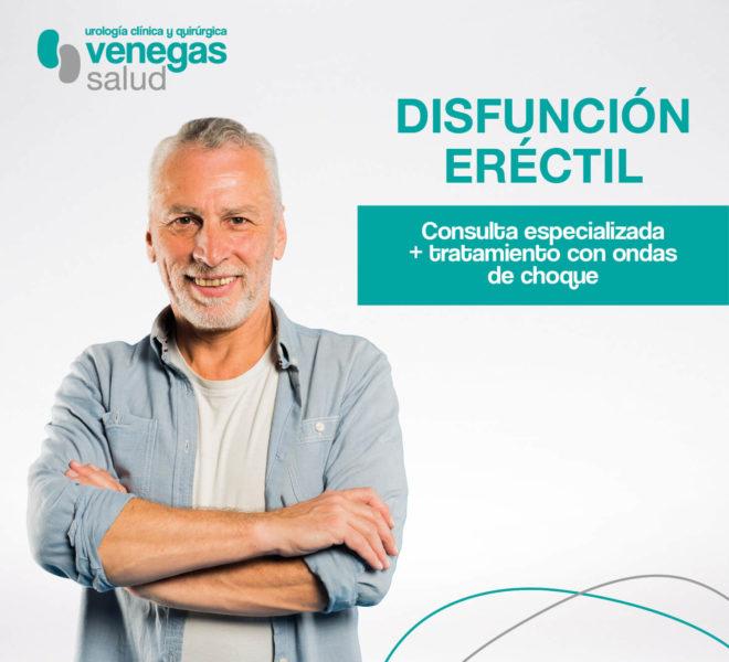 DISFUNCIÓN ERÉCTIL-MV