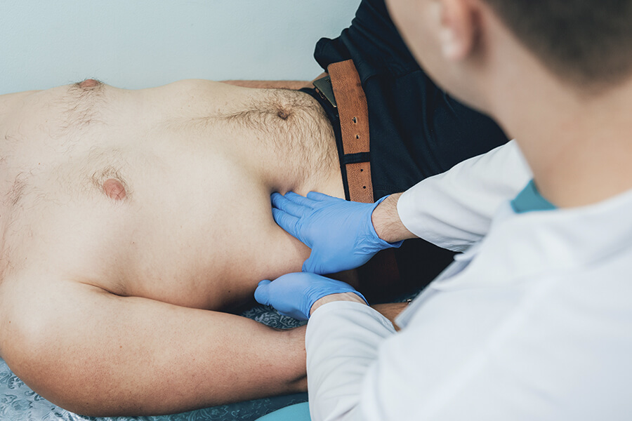 Enfermedades que trata la Urología